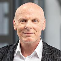 Arztlicher Geschäftsführer - Dr. med. Thomas Beier