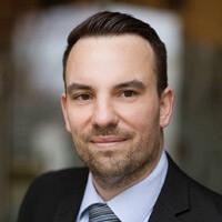 Verwaltungsleiter - Sebastian Enkerts
