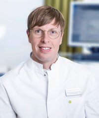 Dr. med. Christian Korte - Facharzt für HNO-Heilkunde