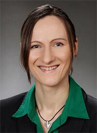Carola Kriegel - Fachärztin für HNO-Heilkunde